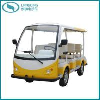 Buy cheap CE Electric Sightseeing Car with Gearbox(LQY081AN) from wholesalers