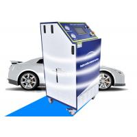 Buy cheap Diesel Engine Cleaning Service Engine Decarbonizing Machine 1500L/H Gas from wholesalers