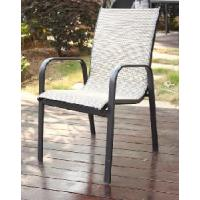 Quality Good Aluminum With Textileen Chair (BZ-CT005) for sale