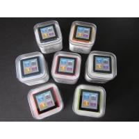Quality Original Brand new ipod nano 6 16gb 8gb mp3 Low price Wholesale and a unit order for sale