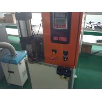 Quality Welding Copper Wire Electric Motor Winding Equipment  For Mixer Motor for sale