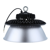 Quality IP65 100W 130LM/W Industrial High Bay Led Lights for sale