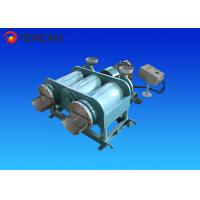 Quality Light Type Vibrating Ball Mill 10L High Grinding Efficiency CE Approved for sale