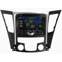 Buy Ouchuangbo Car Radio DVD Multimedia Stereo for Hyundai Sonata 2011 GPS Navigation iPod USB at wholesale prices