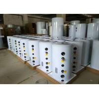 Quality High Insulation Hot Water Storage Tank SUS304 2B / 316L For Heating And Filtration for sale