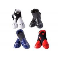 China Outdoor Cool PPE Safety Gear , Kids Sports Equipment Martial Artists on sale