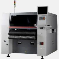 Buy cheap Samsung IC placer DECAN F2 High Speed SMT Modular Chip Mounter from wholesalers