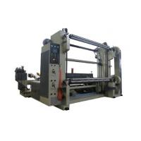 Quality Jumbo Roll Slitter rewinder Machine 3000C with Max. unwinding width 3000MM for sale