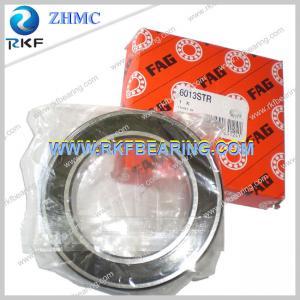 Quality FAG 6013STR Deep Groove Ball Bearing for sale
