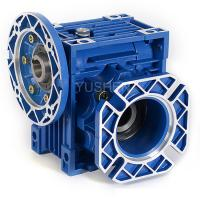 Buy cheap VF Series Worm Drive 1:30 Ratio Speed Reductor Gearbox for AC Motor from wholesalers