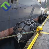 China ship to dock pneumatic rubber fender, marine fender, rubber fender factory China on sale