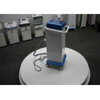 Quality varicose veins Q Switched ND Yag Laser Tattoo Removal Machine for sale