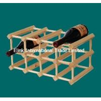 Quality China Wine Rack/Holder/Case/Accessories//Box/Stand/Shelf/ (LC-WR023) for sale