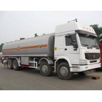 Quality SINOTRUCK HOWO OIL TRUCK for sale