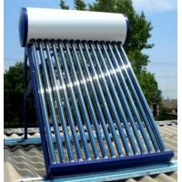 China solar thermal water heater on sale