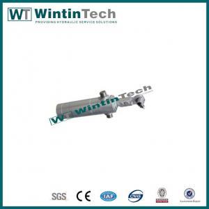 China Telescopic Hydraulic Cylinder For Trailer/Truck/Tipper Hydraulic cylinder cylinder hydraulic hydraulic ram on sale