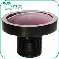 Quality Day And Night IR Series Megapixel Cctv Lens, Aerial Fisheye Camera Lens for sale