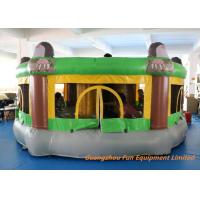 Buy cheap Inflatable Games Inflatable Human Whack A Mole Sport Games For Fun from wholesalers