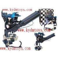 Quality MOQ(USD300) 18cm Black Rock Shooter for Hatsune Miku statue figure ky3079 for sale
