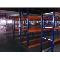 Quality Supermarket shelf heavy duty gondola shelf for sale