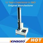type vitesse d'ordinateur de haute précision de la capacité 2KG de l'équipement de test 50~1000 Mm/min d'adhérence de peau