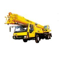 Quality Heavy 6-Axle Hydraulic Truck Crane QY30K5-I For Lifting 30tons Goods for sale