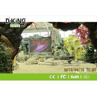 China Advanced P7.62 Indoor Led Full Color Display for Short Range on sale