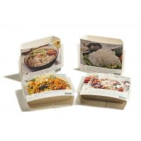 Quality Low Calorie Healthy Instant Food Shirataki Noodles with different varieties in plastic tray and bag for sale
