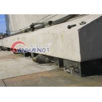 Quality Black Rubber Heavy Lift Air Bags for Moving Huge Construction Objects for sale