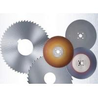 Quality HSS Circular Saw Blade 170mm up to 550mm for metal and steel pipe cutting from MBS Hardware for sale