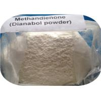 Raw Methandienone Dianabol Anabolic Steroids 72-63-9 For Building Muscle