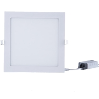 Quality Office ETL Certified 4200K Small Led Panel Lights for sale