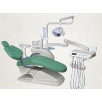 Quality OM-DC208E Dental unit with double armrest for sale