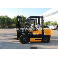 Quality 3.5T Capacity Material Handling Forklift 1070*125*45mm Fork Size Safety Operation for sale