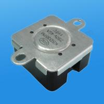 Quality KSD308 480V/25A 250V/40A/60A fireplace Thermostat the masonry heater thermal switch for sale