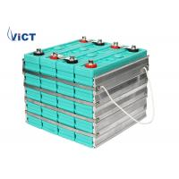 Quality High Efficiency Ion Lithium RV Battery Pack For ESS , RV , Forklift 12V 400Ah for sale