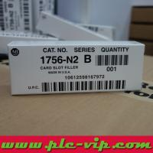 Allen Bradley PLC 1756-N2XT / 1756N2XT