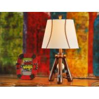 Buy cheap top seller modern hotel table lamp,baseball lamp from wholesalers