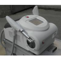Quality LONG PULSE AND IPL hair removal& skin rejuvenation machine for sale