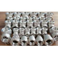 """Quality Forged pipe fittings/ Socketweld & Threaded/ 1/8"""" NB TO 4"""" NB for sale"""