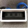 Quality Custom Plastic USB 3.0 Desktop Power Socket US Standard For Residential for sale