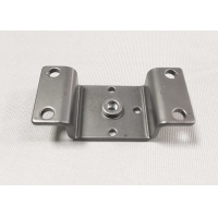 Quality Metal Stamping 0.01mm Tolerance Ra0.8 Anodized Aluminum Parts for sale