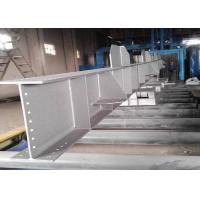 Quality Surface Cleaning Steel Plate Shot Blasting Machine Environment Protection for sale