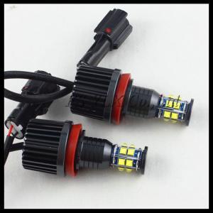 Quality 60W LED angel eye headlight LED marker for BMW E87 E82 E90 E92 E93 E70 E71 E89 X5 X6 for sale