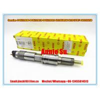 Buy cheap Bosch Genuine Common Rail Injector 0445120084 0445120019 0445120020 for RENAULT from wholesalers