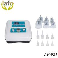 Buy cheap LF-921 Portable breast enlargement breast massager machine from wholesalers