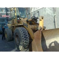 Quality USED JOHN DEERE 624G for sale