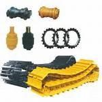 Quality SUMITOMO Excavator Undercarriage Parts for sale