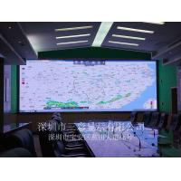 Quality Floor Standing Small Pixel Pitch LED Display Wide Viewing Angles P1.667 High Contrast Ratio for sale