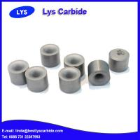 Quality Type 20 Drawing Dies Blank For Diameter Reduction of Metal Pipe for sale